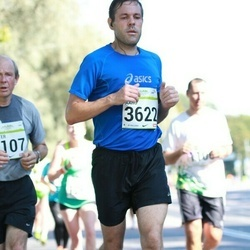 SEB Tallinna Maraton - Aaro Mõttus (3622)