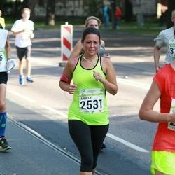 SEB Tallinna Maraton - Annely Järvis (2531)