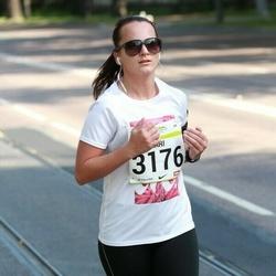 SEB Tallinna Maraton - Ann-Mari Koppel (3176)