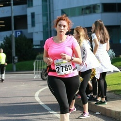 SEB Tallinna Maraton - Anna Fedoryak (2780)