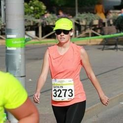 SEB Tallinna Maraton - Cathlyn Olev (3273)