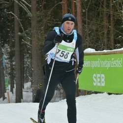42. Tartu Maraton - Andre Pukk (758)