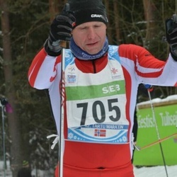 42. Tartu Maraton - Bjorn Harald Olstad (705)