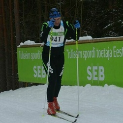 42. Tartu Maraton - Agris Peedu (941)