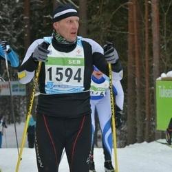 42. Tartu Maraton - Aare Piire (1594)