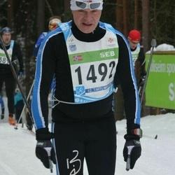 42. Tartu Maraton - Bjorn Terje Sagmo (1492)