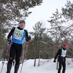 42. Tartu Maraton - Alexander Kozlov (1925)