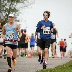 SEB Tallinna Maraton - Arturs Beluns (1004)