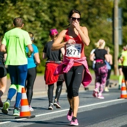 SEB Tallinna Maraton - Anneliis Vallimäe (2271)
