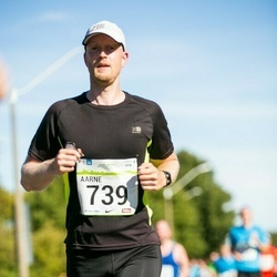SEB Tallinna Maraton - Aarne Vasarik (739)