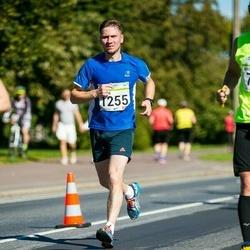 SEB Tallinna Maraton - Artur Retsnik (1255)