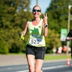 SEB Tallinna Maraton - Annika Veimer (525)