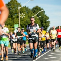SEB Tallinna Maraton - Aare Kilp (1734)