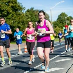 SEB Tallinna Maraton - Anna-Kaisa Veetamm (3134)