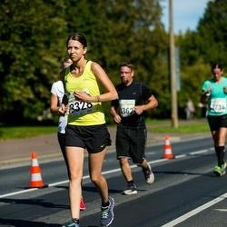 SEB Tallinna Maraton - Anita Bukovska (3328)