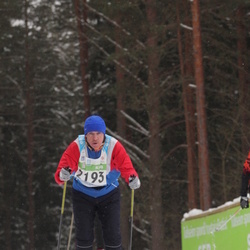 42. Tartu Maraton - Anatoli Stõkailo (2193)