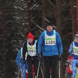 42. Tartu Maraton - Anders Weckström (4084), Lauri Leppik (4409)