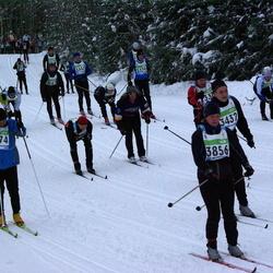 42. Tartu Maraton - Ado Pihl (3432), Lea Avango (3856)