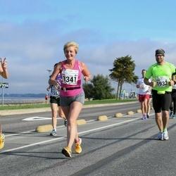 SEB Tallinna Maraton - Armi Kallunki-Pekkola (1341)
