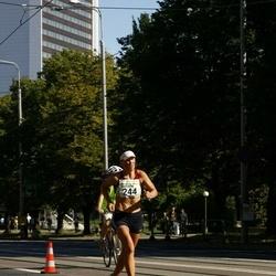 SEB Tallinna Maraton - Anastasiia Zakharova (244)
