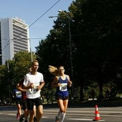 SEB Tallinna Maraton - Bret Schär (766)