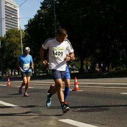 SEB Tallinna Maraton - Aigor Paas (1409)