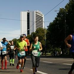 SEB Tallinna Maraton - Anna Kononova (2833)