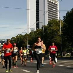 SEB Tallinna Maraton - Anna-Liisa Pärnalaas (3671)