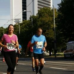 SEB Tallinna Maraton - Ando Mesi (1780)