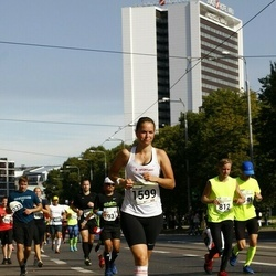 SEB Tallinna Maraton - Adeele Arnek (1599)
