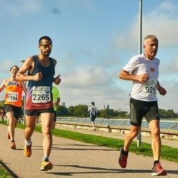 SEB Tallinna Maraton - Bradlem Rasool (2265)