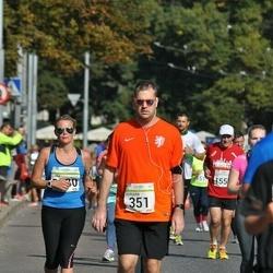 SEB Tallinna Maraton - Adriaan Hobo (351)