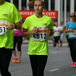SEB Tallinna Maratoni Sügisjooks (10 km) - Annelise Pastarus (4812)