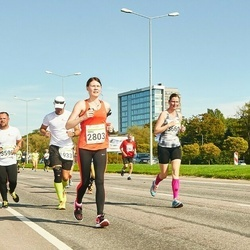 SEB Tallinna Maraton - Anna Björklund (2803)