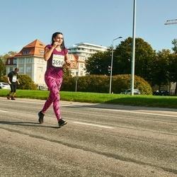 SEB Tallinna Maraton - Anastasia Jevdokimova (3694)