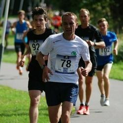 Jüri Jaansoni Kahe Silla jooks - Aleksandr Zurbi (78)