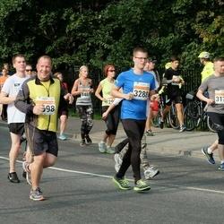 SEB Tallinna Maratoni Sügisjooks (10 km) - Brandon Stein (3288)