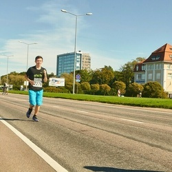 SEB Tallinna Maraton - Arkadiy Romashin (2276)