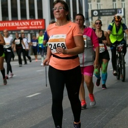 SEB Tallinna Maratoni Sügisjooks (10 km) - Annika Rull (2468)