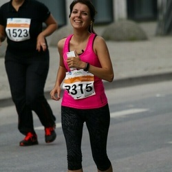 SEB Tallinna Maratoni Sügisjooks (10 km) - Anna Semenova (3315)