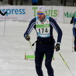 42. Tartu Maraton - Eivind Lande (174)