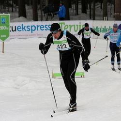 42. Tartu Maraton - Aare Viitkin (422)