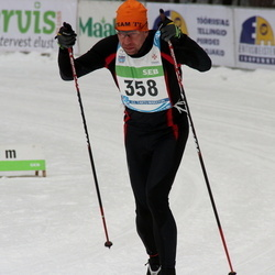 42. Tartu Maraton - Alar Just (358)