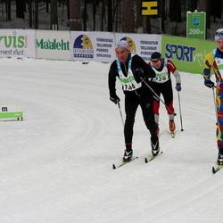 42. Tartu Maraton - Anatoliy Basov (228), Marten Pulles (967)