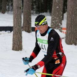 42. Tartu Maraton - Erkki Mäkinen (641)