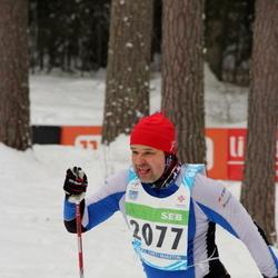42. Tartu Maraton - Ando Allik (2077)