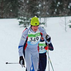 42. Tartu Maraton - Arne Sammel (349)