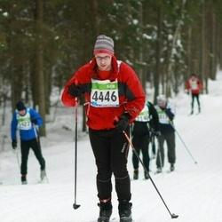 42. Tartu Maraton - Alvin Järving (4446)