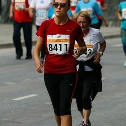 SEB Tallinna Maratoni Sügisjooks (10 km) - Anastassija Titova (8411)