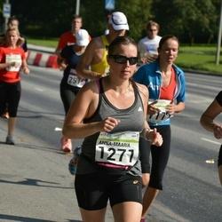 SEB Tallinna Maraton - Anna-Maaria Kokkonen (1271)